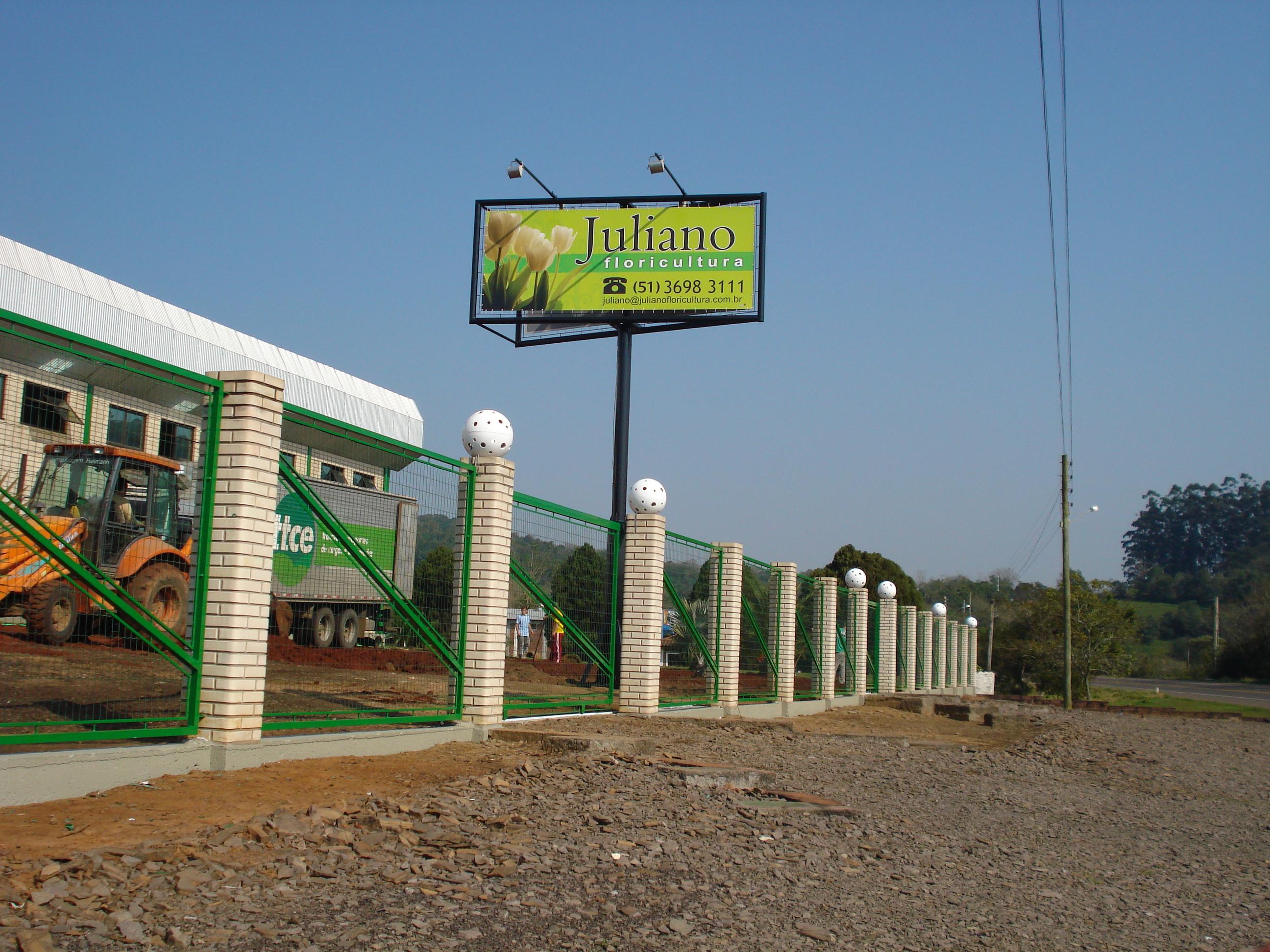 JA Metalurgica :: Cerca de Tela #296930 2592x1944